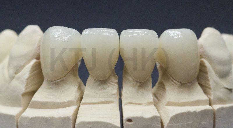 KTJ (Hong Kong) Dental Laboratory Ltd